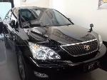Foto Dijual Toyota Harrier 2.4 G Airs Bag (2005)