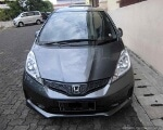 Foto Jual honda jazz RS 2012 Matic