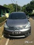 Foto Grand Livina Xv 2013 Long Body
