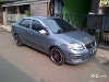 Foto Toyota Limo Xtaxi Bluebird 04 Full Acesories