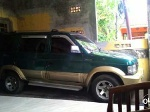 Foto Panther Hisporty 1997