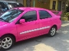 Foto Toyota limo th 2014 pink