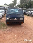 Foto Mitsubishi L300 Pick Up Bak Rata