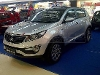 Foto Dijual KIA Sportage All New GS 2.0 (2014)