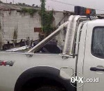 Foto Rollbar Stainless Double Cabin