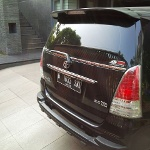 Foto Innova Manual 2010 type G bensin