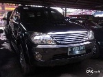 Foto Toyota Fortuner 4x4 G 2.5 At, Good Looking