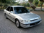 Foto Dijual Honda Civic Grand Civic 1.5 (1990)