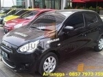 Foto Mirage 2014 automatic ready stock