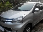 Foto Toyota Avanza All New 1,3 G M/T 2014