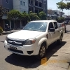 Foto Ford Ranger Double Cabin 2011 Manual