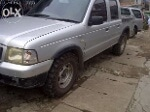 Foto Ford ranger double cabin over rugi 4x4 2007...