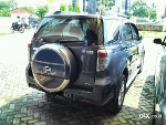Foto Daihatsu Terios Tx Manual Grey 2013