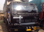 Foto Wing Box Buildup Fuso Mitsubishi