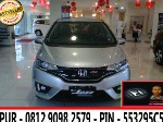 Foto Dijual Honda Jazz All New Jazz RS Facelift (2015)