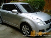 Foto Suzuki Swift AT Pakai 2008 Silver (Antik...