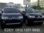 Foto Pajero sport discont. TH. 2013