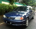 Foto Toyota Corolla All New 1996