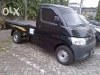 Foto GranMax Pick Up 1.3 2012 Antik KM 50rb Kredit...