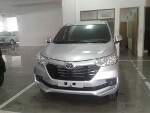 Foto Grand New Avanza 2016 Dp 13 jutaan / angs 2...