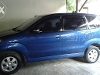 Foto Toyota avanza g manual 2005 low km
