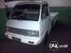 Foto Pick Up 1.0 Carry 1996 Bak Datar