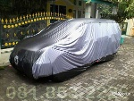 Foto Sarung/tutup/body Cover/slimut Mobil 86