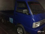 Foto Carry Pick Up 1000cc Th 97