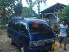 Foto Suzuki carry xtra