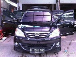Foto Toyota Avanza S 1.5 At