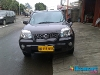 Foto Nissan x-trail 2.5 st at 2004 hitam metalik