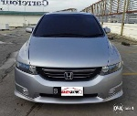 Foto Honda Odyssey Absolute Plus Rb1 2004 Silver...