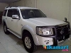 Foto Jual Ford Everest Matic 2008 Putih Kilometer...