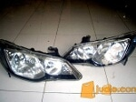 Foto Head Lamp Honda Civic 2007