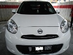 Foto Nissan March matic 2011