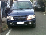 Foto Isuzu Panther LM Smart 2005
