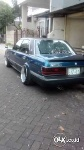Foto Toyota Crown Th 84 Built Up
