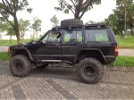 Foto Cherokee limited