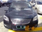 Foto Toyota Camry G A/T 2010