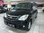 Foto Avanza g a/t 2010 service record good condition...