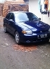 Foto Hyundai Accent th. 2000 m/t