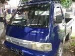 Foto Suzuki pick up carry futura 2005
