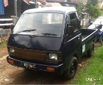 Foto Carry Pick Up Siap Angkut'87