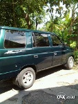 Foto Isuzu Panther Royal 2.5cc Th 1996