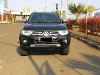 Foto Mitsubishi Pajero Sport 2.5 Exceed AT Facelift...
