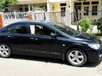 Foto All New Civic 1.8 L Vtech At 2006