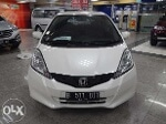 Foto Honda Jazz S AT Thn 2012 Warna Putih