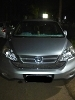 Foto Take Over Honda CRV 2.0 A/T 2010 Silver Metalik