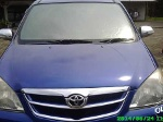Foto Avanza G Vvti 2008 Manual Full Orisinil Low Dp...