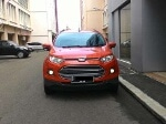 Foto Ford Ecosport Trend AT Orange 2014 Recomended...